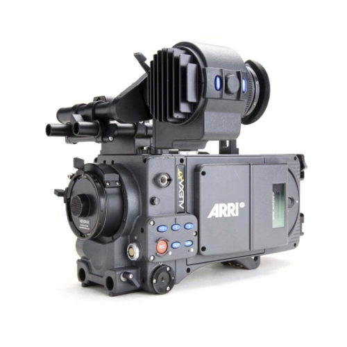 The Movie Lot Cameras Arri Alexa XT Plus