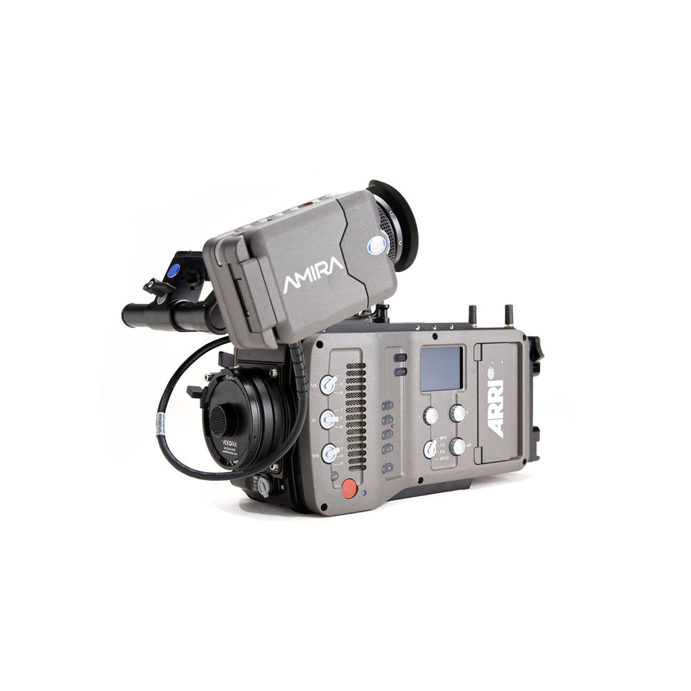 The Movie Lot Cameras Arri Amira Premium Licence Package