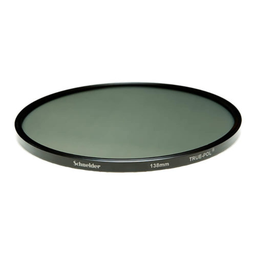 The Movie Lot Filter Schneider 138mm Circular Polarizer