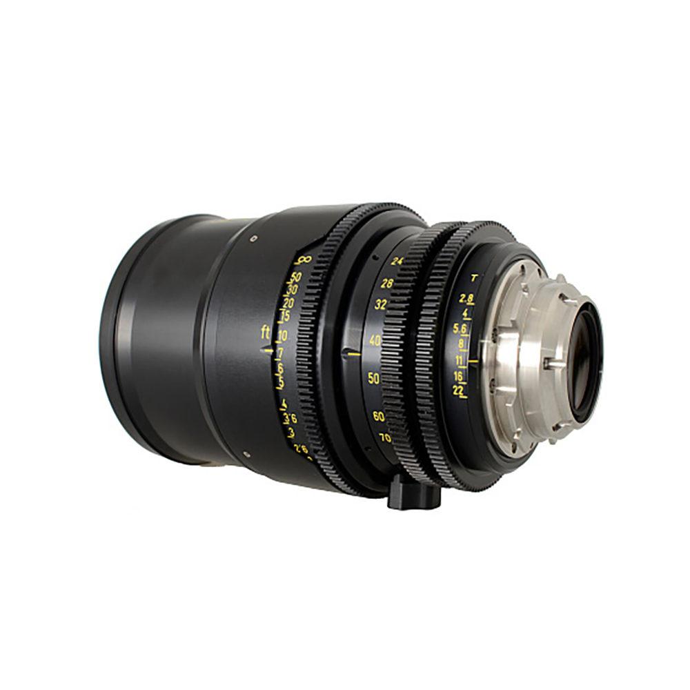 The Movie Lot Lens Nikon TLS Aurora