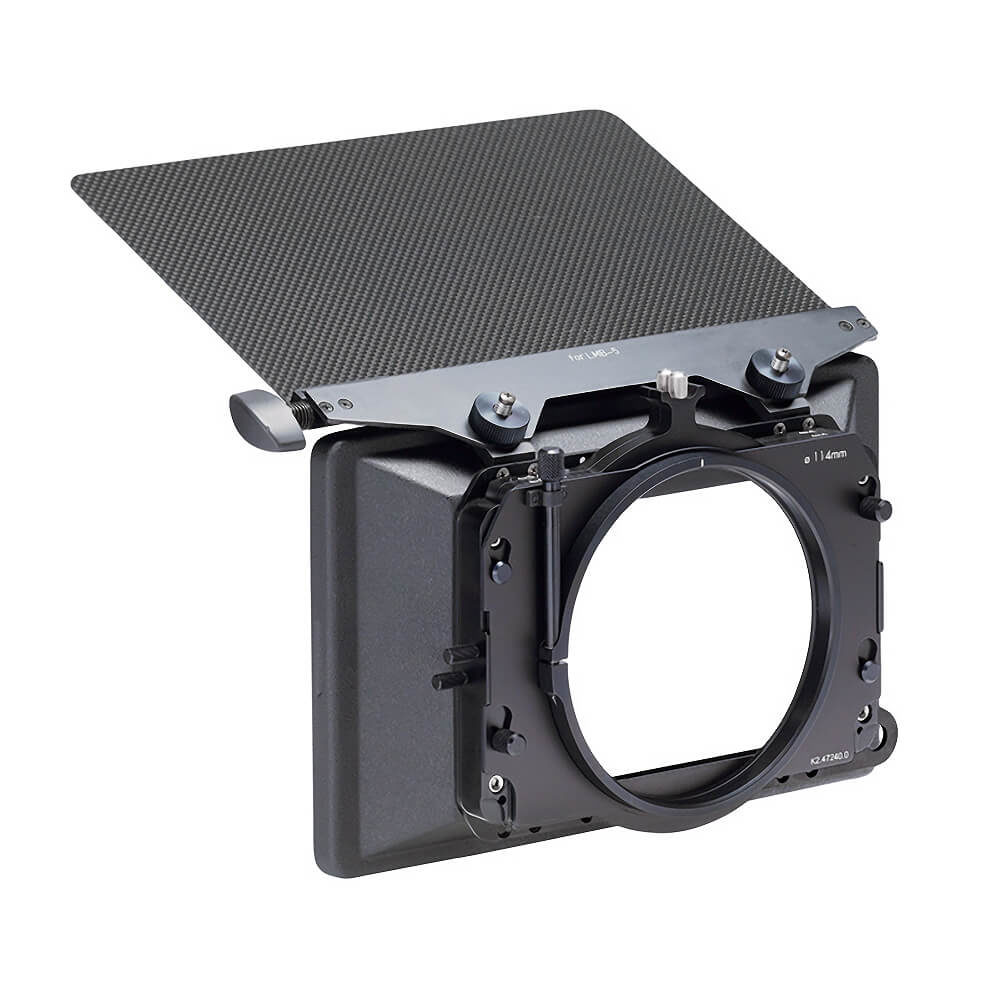 The Movie Lot Mattebox Arri LMB-25