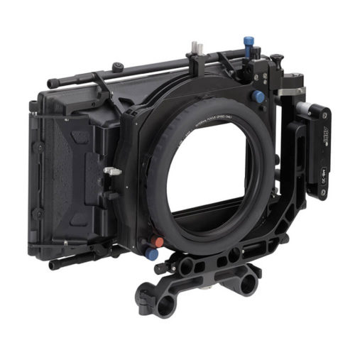 The Movie Lot Mattebox Arri MB-20II