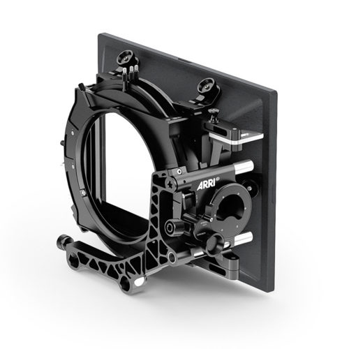 The Movie Lot Mattebox Arri SMB-1