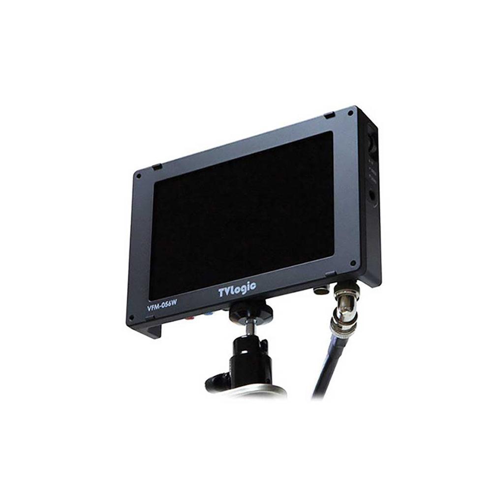 "The Movie Lot Monitor TV Logic 5"" VFM-056W"