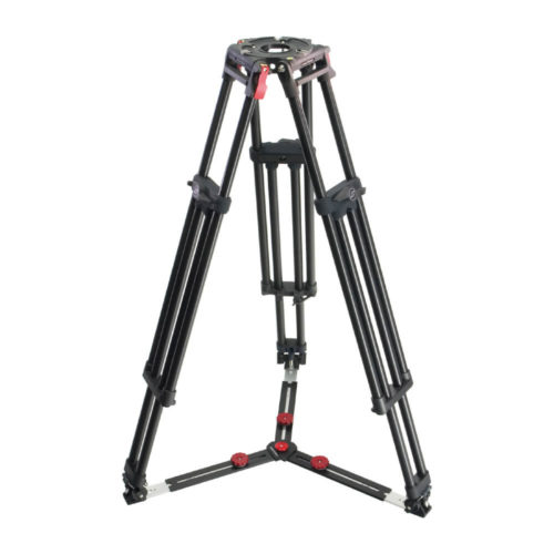 The Movie Lot Tripod Sachtler Cine Legs Long Medium HiHat Mitchell