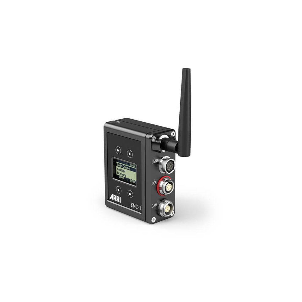 The Movie Lot Wireless Focus AMC-1