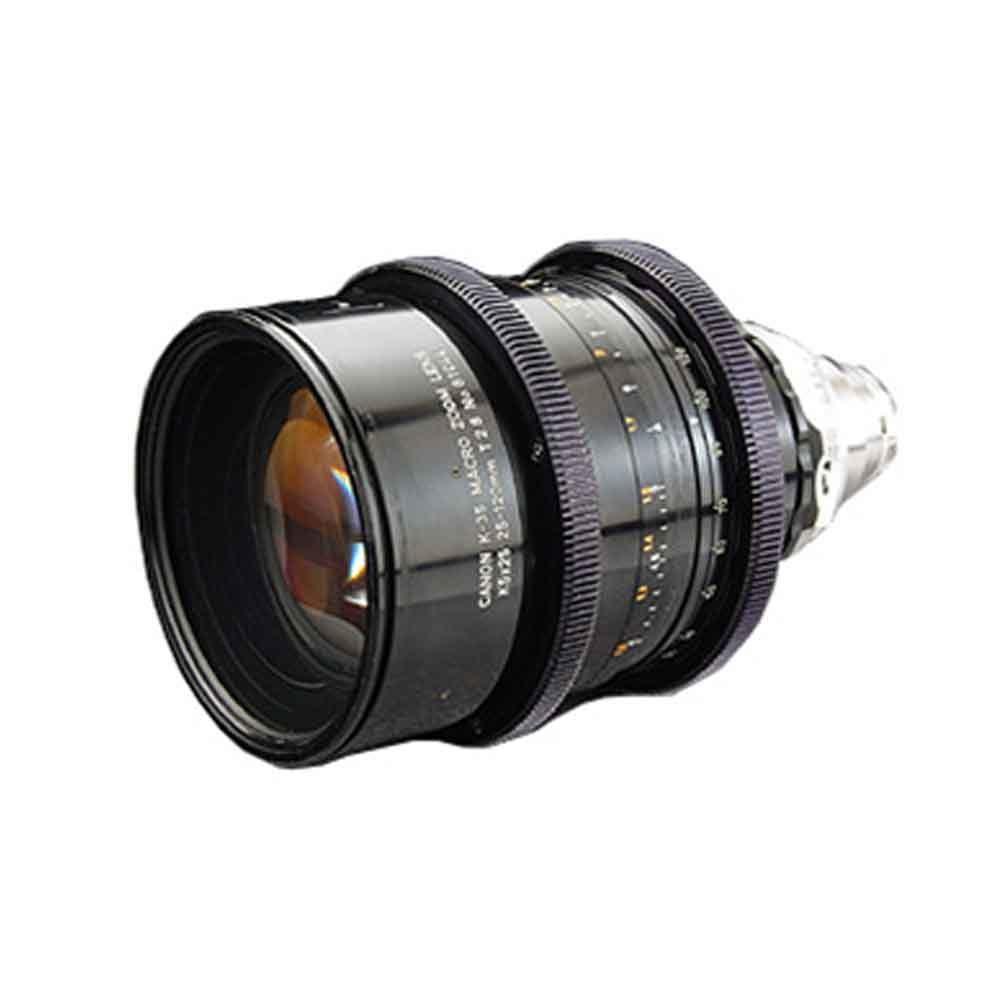 K35 Zoom