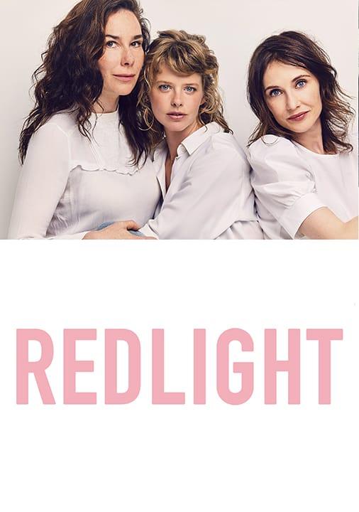 Poster Redlight